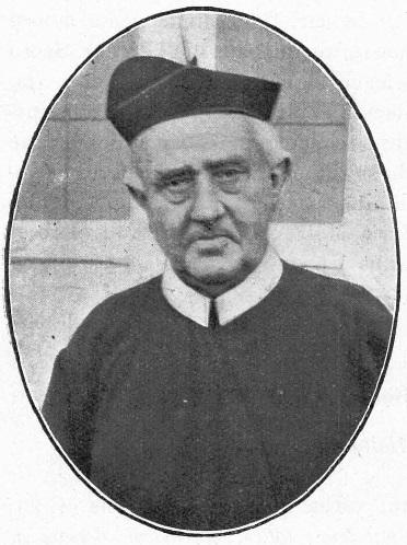 Il redentorista P. Leo Booten C.Ss.R. 1861-1936,  Paesi Bassi, della Provincia di Amsterdam. Fu ardente missionario di stampo tradizionale, predicando numerose missioni fino alla fine della sua vita. Morì a 76 anni.