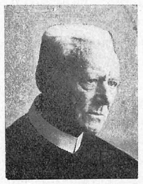 Il redentorista P. Charles Veramme C.Ss.R. 1848-1938  Belgio, della Provincia Flandrica. Non era dotato di qualità oratorie, ma fu prezioso in numerosi servizi: per 38 archivista provinciale e Procuratore delle Missioni Estere, assisté i Padri Belgi sparsi in mezzo mondo. Ma anche in patria fu prezioso: fu socio del Provinciale nelle Visite canoniche per ben 40 anni. Morì a 90 anni, essendo il più anzoano della Congregazione.