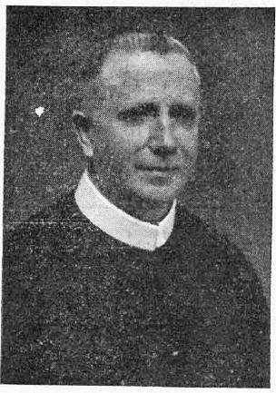 Il redentorista P. Peter Plum C.Ss.R. 1879-1938, Borussia della Provincia di Colonia. Per le sue qualità umane e scientifiche fu Lettore per diversi anni e Maestro dei Novizi. Imparò la lingua polacca al fine di assistere i numerosi immigrati polacchi. Fu ancora maestro di Novizi in Lussemburgo e Direttore de juniorato di Bonn. Nel 1934 un ictus lo paralizzò nel lato sinistro, ma non interruppe l'attività spirituale e formativa. Dopo 4 anni morì in Aquisgrana.