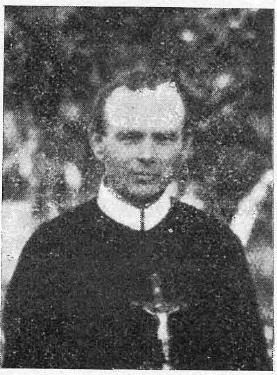 Il redentorista P. Wojciech Nipocki C.Ss.R. 1880-1938  Austria/Polonia della Vice Provincia Polonica. Maestro dei Novizi e Rettore per più anni, fu sempre di buon esempio a tutti per lo spirito di orazione e di penitenza. Morì in Cracovia nel 1938.