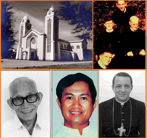 Questo numero 132 presenta in quattro pagine con testi e foto la presenza dei Redentoristi nelle Filippine e in particolare a Cebu. Il breve episcopato di Dom Jacson Damasceno Rodrigues, vescovo ausiliare di Manaus, morto per un tumore al cervello.