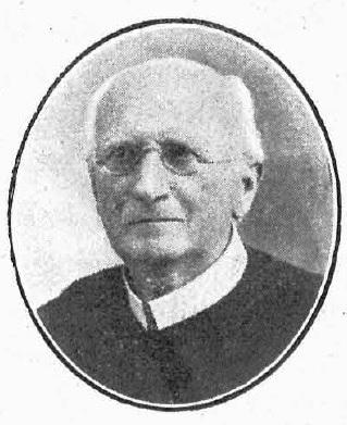 Il redentorista P. Franciscus (Frans) Ter Haar C.Ss.R. 1857-1939  Paesi Bassi della Provincia di Amsterdam.  Religioso di alta cultura e dottrina spirituale.