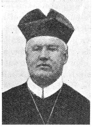 Il redentorista P. Henry HarbisonC.Ss.R. 1820-1888  Irlanda, in quel tempo della Provincia di Amsterdam.