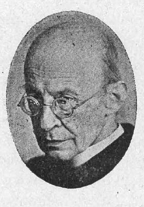 Il redentorista P. Peter Damian Steidl C.Ss.R. 1873-1946  Austria della Provincia di Vienna.