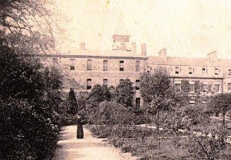 Nessuna immagine del redentorista P. Leo Kirk, 1879-1963 – Regno Unito, Provincia di Londra, morto a 82 anni nel 1963 a Bishop Eton, di cui l'antica foto mostra la Casa redentorista.