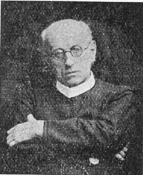 Il redentorista P. Emil Rouff C.Ss.R. 1881-1947  Lussenburgo della Provincia di Colonia. Partecipiò a due Capitoli Generali (1921 e 1936). Fu eletto Consigliere Generale per le Province tedesche.
