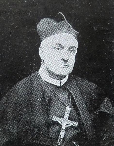 Il redentorista P. Michele Addrizza C.Ss.R. 1861-1944  Italia. della Provincia di Palermo.