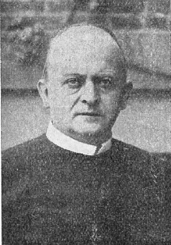 Il redentorista P. P. John Baptist Klang 1855-1949  USA, della Provincia di Baltimora. Ha vissuto ben 72 anni di vita religiosa redentorista; è morto all'età di 94 anni.