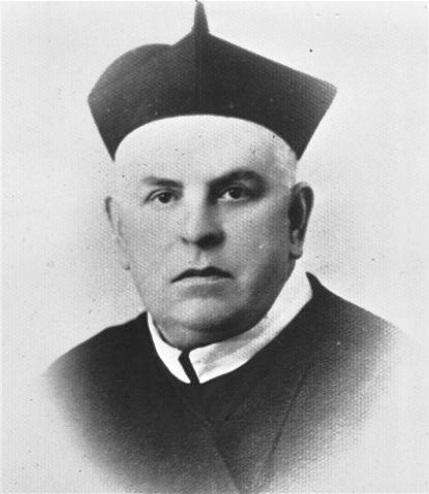 Il redentorista P. Edward Walsh, 1880-1939 – Canada, Vice-Provincia Canadese. Nato a Montreal, cresciuto nella parrocchia di St. Ann in Griffintown sotto la direzione dei Redentoristi belgi.
