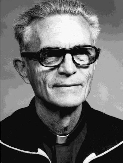 Il redentorista P. Joseph Boyle, C.Ss.R. 1909-1997 – USA, Provincia di Toronto.