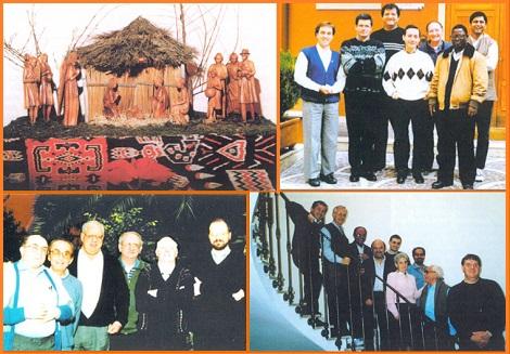 Questo numero 141 offre con testi e foto la presentazione di un presepio giunto dal Madagascar. Alcune informazioni sulla nostra vita redentorista, in particolare dai vari Segretariati. Inoltre un profilo biografico del confratello P. Sèan O' Riordan, morto in gennaio.