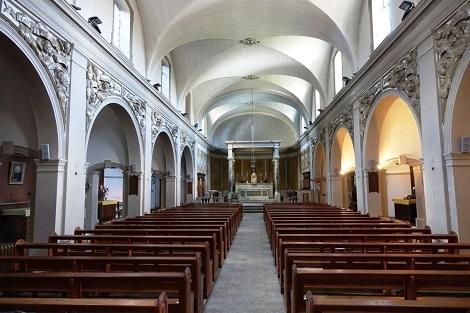 Nessuna immagine del redentorista P. Augustine Teasdale, C.Ss.R. 1911-1993 – Regno Unito, Provincia di Londra. È morto nel 1993 a Bishop Stortford, dove i Redentoristi hanno chiusa la Casa nel 1993. La foto mostra quella che era la chiesa redentorista.