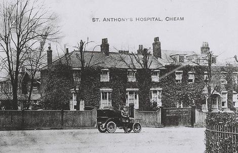 Nessuna immagine del redentorista P. Philip Wrangham, C.Ss.R. 1918-1954 – Regno Unito, Provincia di Londra. all'età di 36 anni all'ospedale di Cheam subì un'operazione chirurgica, durante la quale morì, rimpianto da tutti.