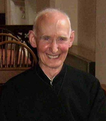 Il redentorista Fratello Patrick Malachy Kelly, C.Ss.R. 1925-2011 – Regno Unito, Provincia di Londra.