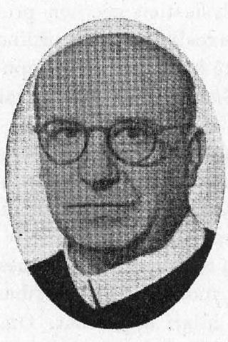 Il redentorista P. Theodor Brinkmann, 1892-1950,  Borussia della Provincia di Colonia/poi di Buenos Aires. Morì nel 1925.