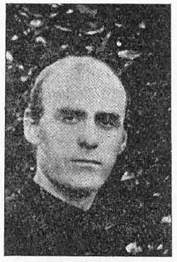 l redentorista Fratello Simon Matthias Forner, 1886-1943, Baviera della Provincia di Monaco, poi di San Paolo. Era fratello del P. Martino Forner, apostolo dei lebbrosi. morì a 57 anni.