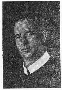 Il redentorista  P. Conrado Kohlmann, 1879-1944, Baviera della Provincia di Monaco, poi di San Paolo. Un anno dopo l'ordinazione sacerdotale fu inviato in Brasile. Visse trenta anni di intense missioni e predicazioni.Mori a Campina nel 1944.