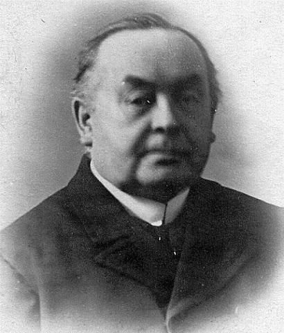 Il redentorista P. Auguste Sordet, 1867-1950  Francia, della Provincia di Lione. È stato consultore del Superiore Generale Padre Murray dal 1915 al 1947.  Morì a Gannat nel 1949.