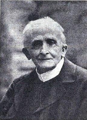 Il redentorista P. Joannes Jansen, 1860-1940, Paesi Bassi della Provincia di Amsterdam.  Morì a Heerlennel 1940 a 79 anni.