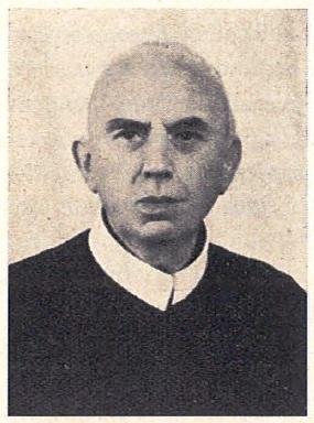 Il redentorista P. Antonius Rottier, 1877-1953, Paesi Bassi della Provincia di Amsterdam. Morì nel 1953 a 75 anni.