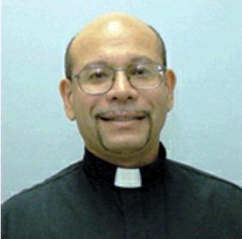 Il redentorista P. Alexander Ortiz, C.Ss.R. 1950-2016 – USA, Provincia di Baltimora.