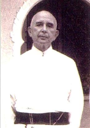 Il redentorista Mons. Clarence James Duhart, C.Ss.R. 1912-1998 – USA, Provincia di Saint Louis. vescovo redentorista di Udonthani, Tailandia
