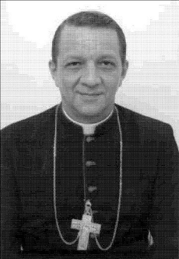 Il redentorista Mons. Jacson Damasceno Rodrigues, 1948-1998, Brasile, Vice Provincia di Manaus.