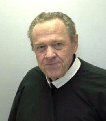 Il redentorista P. Francis Joseph O'Rourke, C.Ss.R. 1935-2015 – USA, Provincia di Baltimora. È morto a 80 anni.