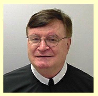 Il redentorista P. John Michael Connor, C.Ss.R. 1939-2016 – USA, Provincia di Baltimora.