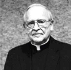 Il redentorista P. Raymond McCarthy, 1920-2016, USA, Provincia di Baltimora. I suoi primi incarichi sono stati in Brasile. È morto a 96 anni.