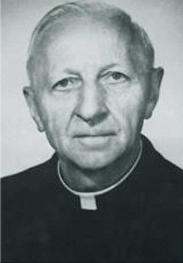 Il redentorista P. Bernhard Häring, 1912-1998, Germania, Provincia di Monaco. Si può dire: il più grande moralista dei nostri tempo.