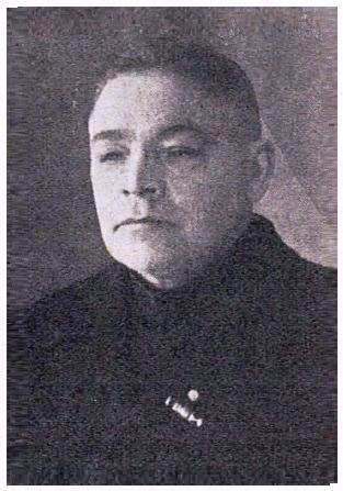 Il redentorista Fratello Heinrich Franz Rausch, 1887-1954, Borussia della Provincia di Colonia. Fu a lungo nella Casa Generalizia e perciò molti impararono a conoscerlo. A Eupen, dove chiuse la sua laboriora vita nella vigilia dell'Assunta del 1954 a 67 anni