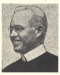 Il redentorista P. John Baptist Power, 1903-1954,  USA della Provincia di Baltimora. Americano di nascita, e redentorista di educazione nella parrocchia del Perpetuo Soccorso. nel 1953 un attacco cardiaco bloccò la sua attività e l'anno dopo troncò la sua vita all'età di 50 anni.