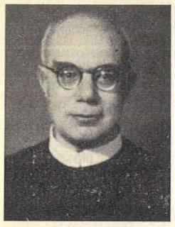 Il redentorista P. Restituto Alvarez Palacios C.Ss.R. 1887-1955,  Spagna della Provincia di Madrid. Dopo i 40 anni varcò l'oceano e approdò nell'America Latina: fu in Colombia e Venezuela. si spense nel 1955, a 68 anni.