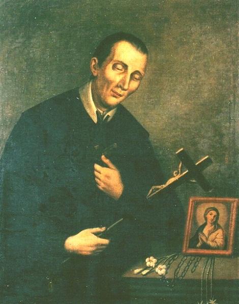 Il redentorista P. Angelo Latessa, 1688-1754, della Congregazione primitiva, poi Provincia di Napoli. Nacque a Bisaccia il 27 agosto 1688 e vi visse fino a 63 anni. Era sacerdote, Canonico e Rettore del Seminario.