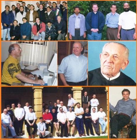Questo numero 147 offre testi, foto informazioni sui confratelli che studiano a Roma; su tre Padri giubilari, sulla Pastorale Giovanile Vocazionale Redentorista in Europa, sul Segretariato per i Fratelli, sul corso di formazione.
