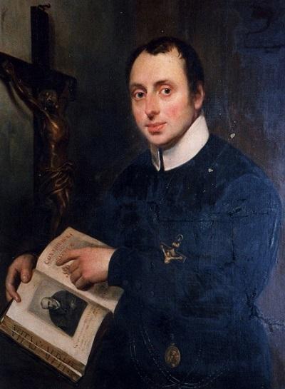 Il redentorista P. Jan Lans, 1808-1886, Paesi Bassi, Provincia di Amsterdam. Nato in Olanda, divenne redentorista essendo sacerdote secolare predicatore di missioni. Dopo la separazione in Province, optò di restare in Inghilterra, dove morì a Bishop Eton a 77 anni.