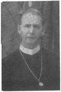 Il redentorista P. João Bautista Smits, 1878-1956  Paesi Bassi della Provincia di di Amsterdam, poi di Rio de Janeiro.Diresse il Primo Congresso Eucaristico Nazionale a Rio, in occasione del centenario dell'indipendenza. Morì a 78 anni.