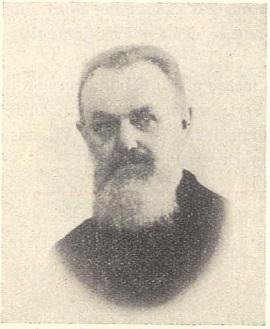 l redentorista P. Nestor Delwart C.Ss.R. 1889-1956 Belgio della Provincia Flandrica. Dopo la fine della guerra fu ascritto alla Voce-Provincia del Congo. Morì a 67 anni.