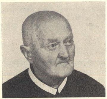 Il redentorista P. Jan Hudeček 1879-1957,  Moravia della Provincia di Vienna. Nel 1908 da Pio X fu chiamato a Roma dove rimase fino al 1947 come Consultore Generale. morì nel 1957 all'età di 87 anni.