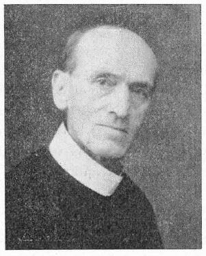 Il redentorista P. Karl Reither, 1880-1958 Moravia, della Provincia di Vienna. Fu Superiore della Vice –Provincia di Karlsbad per tre anni e Consultore per diversi anni. Morì a 77 anni.