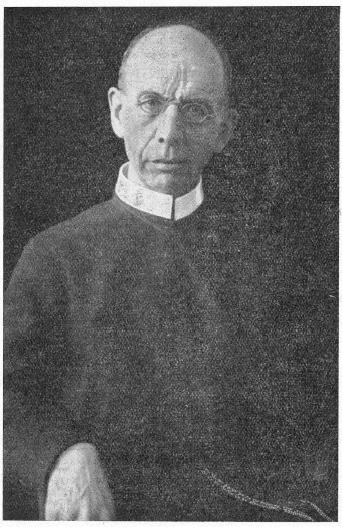 Il redentorista P. José Leigniel C.Ss.R. 1875-1956 ,Francia, della Provincia di Lione, poi Colombia. Morì a 80 anni a Buga, Colombia, ma nacque in Francia.