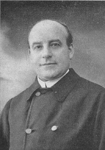 Il redentorista P. Léon Quittelier, 1887-1960, Francia, della Provincia di Parigi. Nel 1930 viene eletto Superiore Provinciale e al Capitolo Generale del 1947 Consultore Generale e Ammonitore. Alla morte del Generale Bujis fu per un anno Vicario Generale della Congregazione. morì nel 1960 a 72 anni.