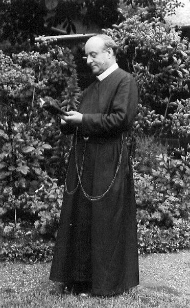 P. Léon Quittelier nel 1940.