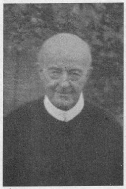 Il redentorista P. Léon Bégin, 1878-1961, Francia della Provincia di Lione, poi Polonia.  Fu davvero un benemerito della Provincia polacca, che gli tributò solenni funerali alla sua morte avvenuta nel 1961 a 82 anni.