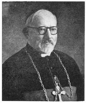 Il redentorista Mons. Jean Cuvelier C.Ss.R. 1882-1962,  Belgio della Provincia di Flandrica. Fu nominato Prefetto Apostolici di Matadi nel 1929. Successivamente il 24 ottobre 1930 è stato consacrato Vescovo titolare di Dircesium e primo Vicario Apostolico di Matadi. Si è dimesso dalla sua carica nel 1937 ed è morto a Bruxelles nel 1962, a 80 anni.
