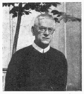Il redentorista P. Josef Löw, 1893-1962, Austria, della Provincia di Vienna. Storico attento e prolifico. È stato redattore capo delo Spicilegium Hitoricum dal suo primo numero nel 1953 fino alla sua morte avvenuta a Roma il 22 settembre 1962, a 69 anni: la sia morte fu riportata con ampi servizi da diverse riviste storiche.
