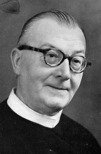 Il redentorista P. Germain Liévin, 1892-1969, Francia, Provincia di Parigi. È morto a 77 anni, a Friburgo (Svizzera) il 17 ottobre 1969, dove si trovava per assistere le Religiose di S. Paolo, aiutandole nel lavoro di adattamento e rinnovamento.