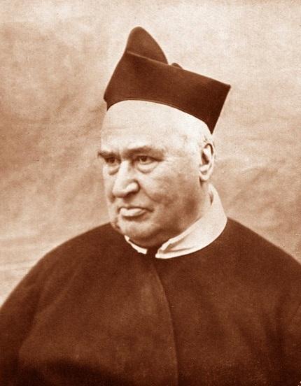 Il redentorista P. Edward Thomas Bridgett, 1829-1899, Regno Unito, Provincia Flandrica. Egli è ricordato soprattutto per i suoi dotti scritti sulla storia della Chiesa in Gran Bretagna.  È morto a Clapham, Londra, il 17 febbraio 1899, a 70 anni.