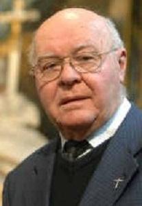 Il redentorista P. Julien Standaert, 1919-2016, Belgio, Provincia Flandrica, morto a 97 anni in Deinze, Belgio.